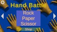 Cкриншот Hand Battle, изображение № 2605710 - RAWG