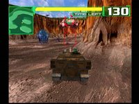 Alien Front Online screenshot, image №741763 - RAWG