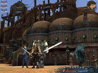 Cкриншот Silverfall, изображение № 179239 - RAWG