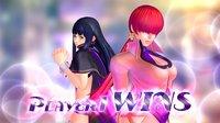 SNK Heroines: Tag Team Frenzy screenshot, image №1596268 - RAWG