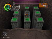 Teenage Mutant Ninja Turtles 2: Battle Nexus screenshot, image №380620 - RAWG