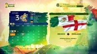 Cкриншот 2014 FIFA World Cup Brazil, изображение № 617626 - RAWG