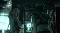 Cкриншот Resident Evil HD Remaster, изображение № 156109 - RAWG