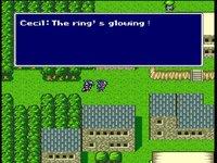 Final Fantasy IV (1991) screenshot, image №729659 - RAWG