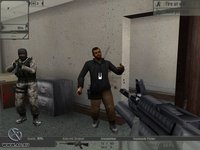 Navy SEALs: Weapons of Mass Destruction screenshot, image №365747 - RAWG