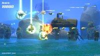 Cкриншот Stardust Galaxy Warriors, изображение № 626724 - RAWG