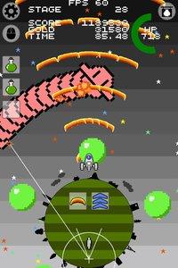 Cкриншот Warawara Invaders, изображение № 861051 - RAWG