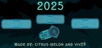 Cкриншот 2025 (viv29, citrusmelon), изображение № 2477885 - RAWG
