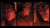 Cкриншот Кровная вражда: Ведьмак. Истории, изображение № 1644205 - RAWG