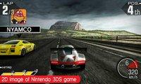 Cкриншот Ridge Racer 3D, изображение № 259681 - RAWG