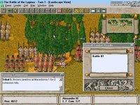 Cкриншот The Great Battles of Alexander, изображение № 304853 - RAWG