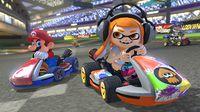 Cкриншот Mario Kart 8 Deluxe, изображение № 241440 - RAWG