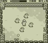 Kirby's Block Ball screenshot, image №782563 - RAWG