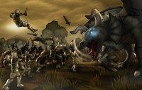 Cкриншот Elemental. Войны магов, изображение № 506619 - RAWG