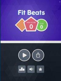 Cкриншот Fit Beats, изображение № 1993521 - RAWG