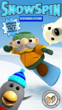 Cкриншот Snow Spin - Snowboarding Adventure!, изображение № 53879 - RAWG