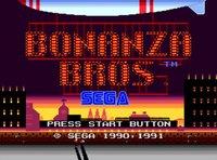 Cкриншот SEGA Mega Drive Classic Collection Volume 2, изображение № 571814 - RAWG
