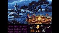 Cкриншот Monkey Island 2 Special Edition: LeChuck's Revenge, изображение № 100451 - RAWG
