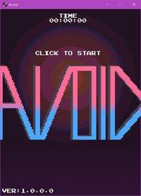 Cкриншот AVOID (itch) (DAXiS), изображение № 2390512 - RAWG