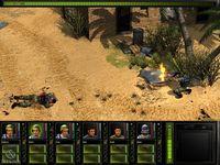 Cкриншот Jagged Alliance 3, изображение № 469603 - RAWG
