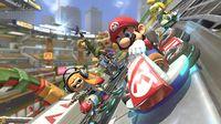 Cкриншот Mario Kart 8 Deluxe, изображение № 241438 - RAWG