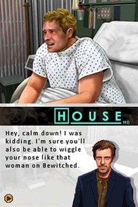 Cкриншот House M.D. - Episode 3: Skull and Bones, изображение № 257592 - RAWG