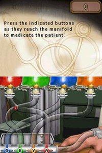 Cкриншот House M.D. - Episode 5: Under the Big Top, изображение № 258199 - RAWG