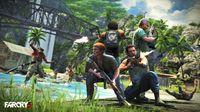 Cкриншот Far Cry 3, изображение № 161735 - RAWG