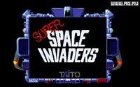 Cкриншот Super Space Invaders, изображение № 340711 - RAWG