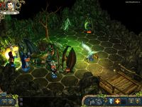 Cкриншот King's Bounty. Легенда о рыцаре, изображение № 99782 - RAWG