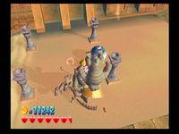 Cкриншот Wario World, изображение № 753408 - RAWG