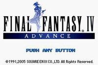 Final Fantasy IV (1991) screenshot, image №729656 - RAWG