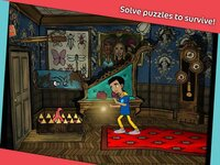 Cкриншот Escape from Twisted Manor!, изображение № 2801236 - RAWG