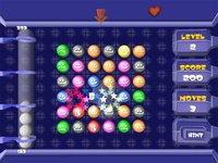 Cкриншот Трехмерные шарики, изображение № 421340 - RAWG