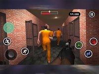 Cкриншот Prison Jail Break Mission 2018, изображение № 1716081 - RAWG