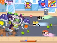 Cкриншот Flipped Out – The Powerpuff Girls Match 3 Puzzle / Fighting Action Game, изображение № 821406 - RAWG
