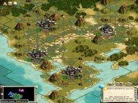 Cкриншот Civilization 3: Play the World, изображение № 295266 - RAWG