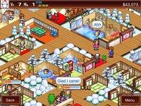 Cкриншот Hot Springs Story, изображение № 939365 - RAWG