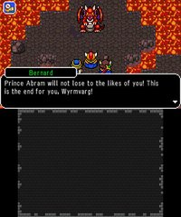 Dragon Sinker screenshot, image №267072 - RAWG