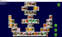 Cкриншот Food Mahjong, изображение № 655352 - RAWG