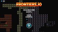 Frontiers.io screenshot, image №662543 - RAWG