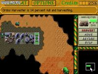 Dune II: Battle For Arrakis screenshot, image №307474 - RAWG