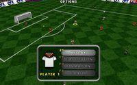 VR Soccer '96 screenshot, image №217221 - RAWG