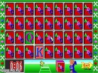 Cкриншот Snoopy's Game Club, изображение № 339344 - RAWG