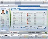 Cкриншот FIFA Manager 09, изображение № 496168 - RAWG
