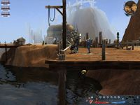 Cкриншот Silverfall, изображение № 179241 - RAWG