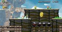 New Super Luigi U screenshot, image №243856 - RAWG