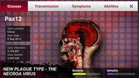 Cкриншот Plague Inc., изображение № 1452278 - RAWG