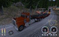 18 Wheels of Steel: Extreme Trucker 2 screenshot, image №179046 - RAWG