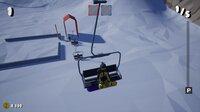 Cкриншот Snowboard Dash, изображение № 2645711 - RAWG